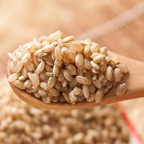 龙宴糙米真空装1kg